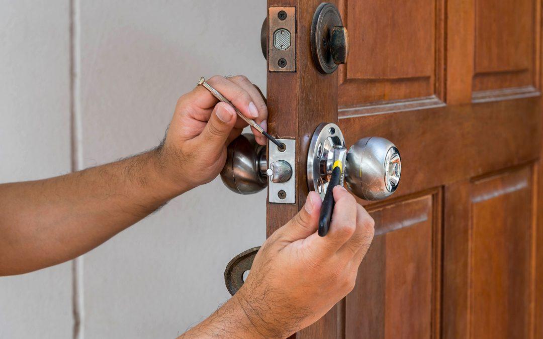 Conversioni serrature