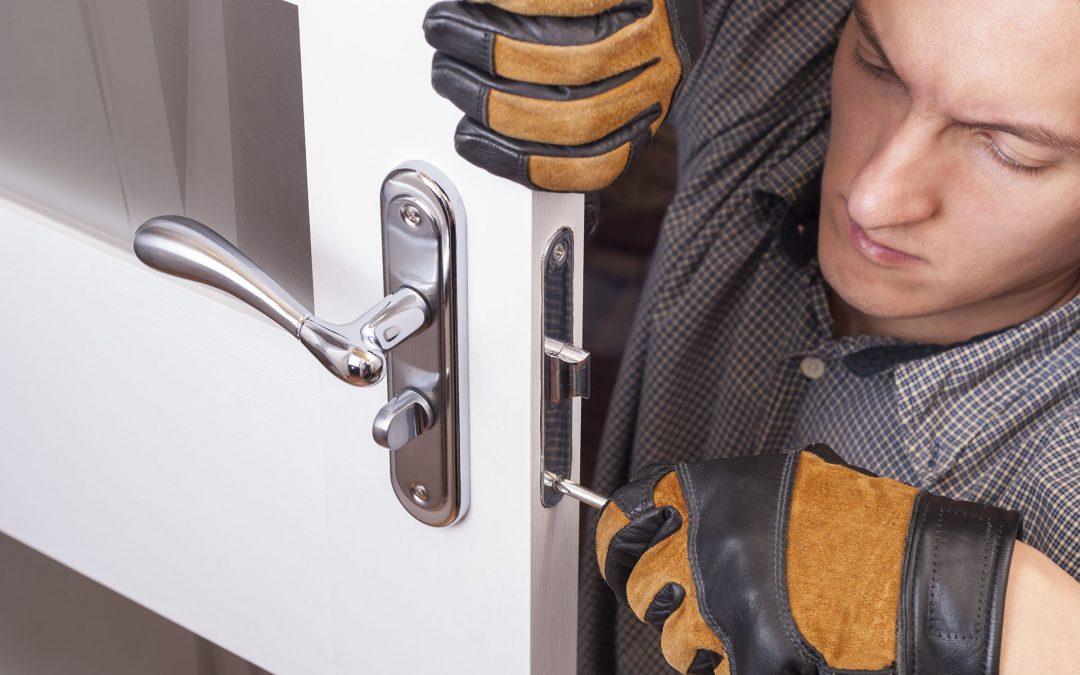 Miglioramento delle serrature già esistenti